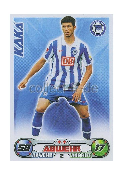 Match Attax Premier League 09//10-177-JOZY ALTIDORE